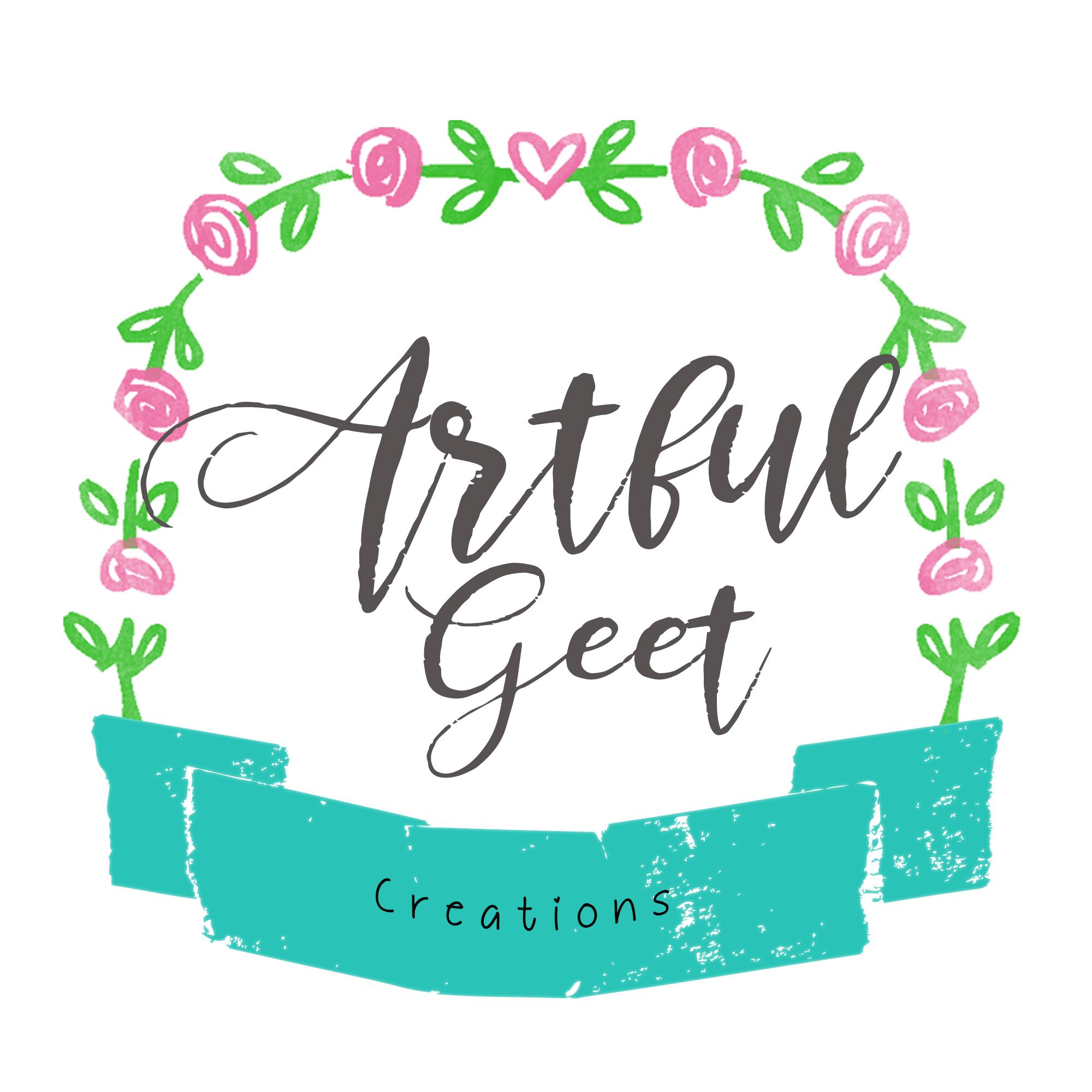Artful Geet Creations